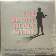 Gary Busey - The Buddy Holly Story - OST