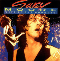 Gary Moore - Live At the Marquee