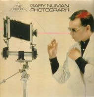 Gary Numan - Photograph - The Best Of