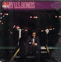 Gary U.S. Bonds - Dedication