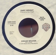Gary Wright - Dream Weaver / Love Is Alive