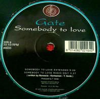 Gate - Somebody To Love
