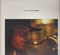 Gato Barbieri - Yesterdays