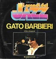 Gato Barbieri - I Grandi Del Jazz