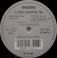 Gazebo - I Like Chopin '98