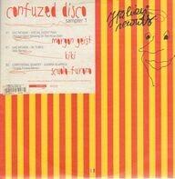Gaznevada / Confusional Quartet - Confuzed Disco Sampler 1