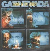 Gaznevada - Living In The Jungle