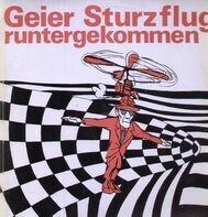 Geier Sturzflug - Runtergekommen