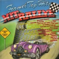 Geier Sturzflug, Mike Oldfield a.o. - Formel Top Hits - Hit Rallye