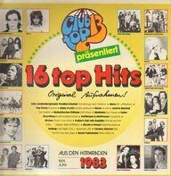 Geier Sturzflug, Udo Lindenberg a.o. - Aus den Hitparaden Mai-Juni 1983