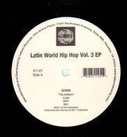Gemini, Saven, Dyablo - Latin World Hip Hop Vol. 3