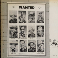 Gene Autry - Wanted