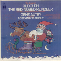 Gene Autry With Guest Star Rosemary Clooney - Rudolph the Red-Nosed Reindeer