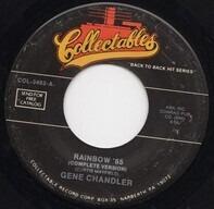 Gene Chandler - Rainbow '65 (Complete Version) / What Now?