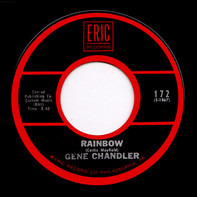 Gene Chandler - Rainbow / Man's Temptation