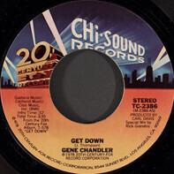 Gene Chandler - Get Down