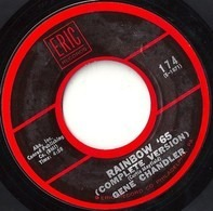 Gene Chandler - Rainbow '65 / What Now