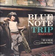 Gene Harris, Grant Green, Jimmy McGriff a.o. - Blue Note Trip 8 - SWING LOW - DJ MAESTRO