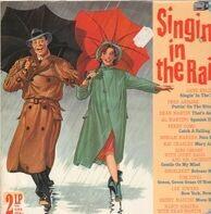 Gene Kelly / Fred Astaire / Dean Martin a.o. - Singin' in the rain