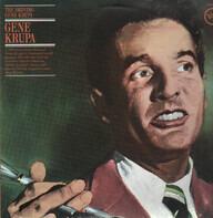 Gene Krupa - The Driving Gene Krupa