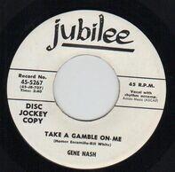 Gene Nash - Jockey, Jockey, Jockey