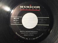 Gene Pitney - She's a Heartbreaker