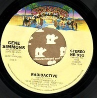 Gene Simmons - Radioactive