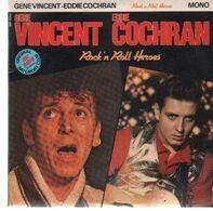 Gene Vincent & Eddie Cochran - Rock 'N Roll Heroes