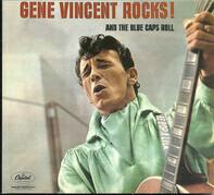 Gene Vincent - Gene Vincent Rocks! And the Blue Caps Roll