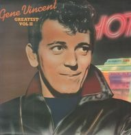 gene vincent - Greatest Vol II