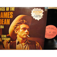 Gene Vincent - Songs Of The James Dean Era