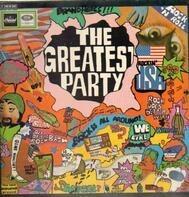 Gene Vincent/ Wanda Jackson - The Greatest Party