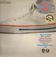 Gene Vincent, Wanda Jackson, Louis Prima, etc - Rock'n'Roll