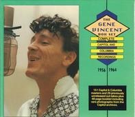 Gene Vincent - Complete Capitol And Columbia Recordings 1956-1964