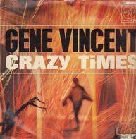 Gene Vincent - Crazy Times