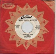 Gene Vincent - Rocky Road Blues