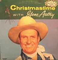 Gene Autry - Christmastime With Gene Autry