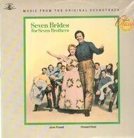 Gene De Paul, Johnny Mercer - Seven Brides For Seven Brothers