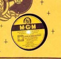 Gene Kelly - Love Is Here To Stay/ I Got Rhythm