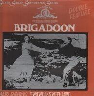 Gene Kelly, Jane Powell - Brigadoon / Two Weeks with Love