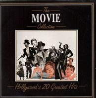 The Movie Collection Hollywood's 20 Greatest Hits - The Movie Collection Hollywood's 20 Greatest Hits
