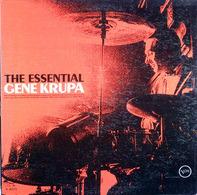 Gene Krupa - The Essential Gene Krupa