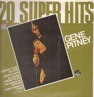 Gene Pitney - 20 super-hits