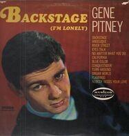 Gene Pitney - Backstage