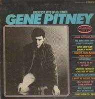 Gene Pitney - Greatest Hits Of All Time