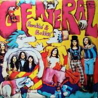 General - Rockin' & Rollin'