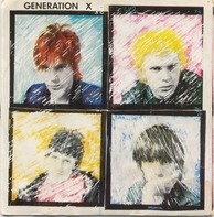 Generation X - Wild Youth