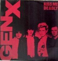 Generation X - Kiss Me Deadly