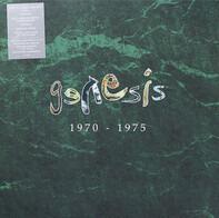Genesis - 1970 - 1975