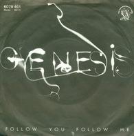 Genesis - Follow You Follow Me / Ballad Of Big